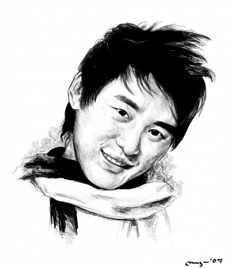 Xiah Junsu por emenemsbis